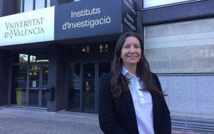 María Dolores Pitarch nueva directora del IIDL