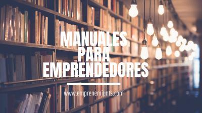Manuales para emprendedores