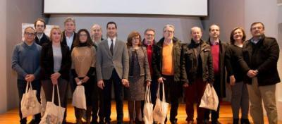 L'Horta Sud presenta el Plan Estratégico Comarcal