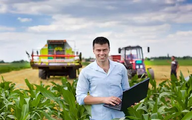 Trabajadores agrarios por cuenta ajena