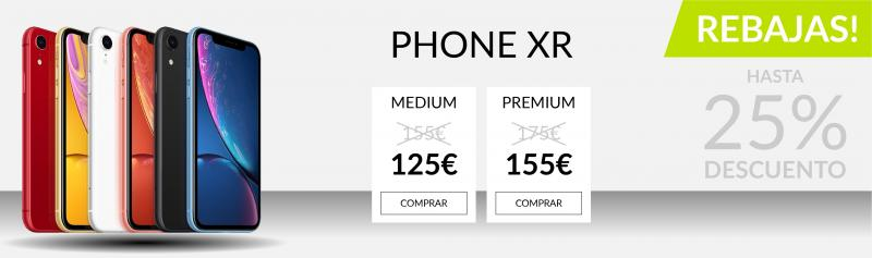 iPhone chino y replicas