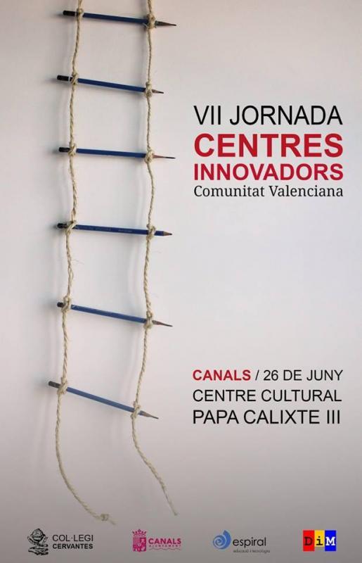 VII Trobada Centres Innovadors