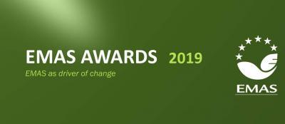 Premios EMAS 2019