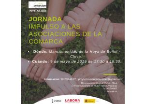 Jornada Mancomunidad Hoya de Buñol-Chiva