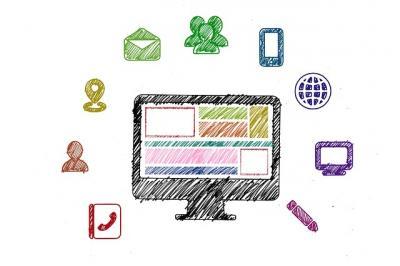 pagina web empresa
