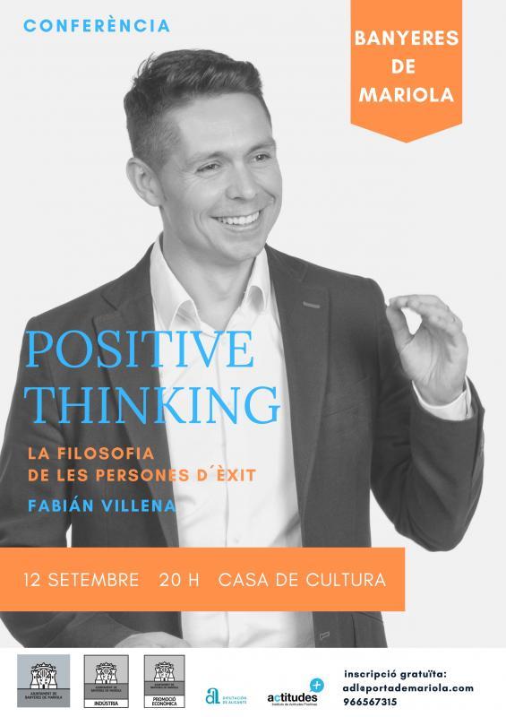 Conferencia Design Thinking
