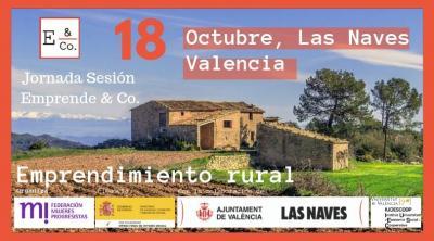 Jornada Empredimiento Rural en Valencia