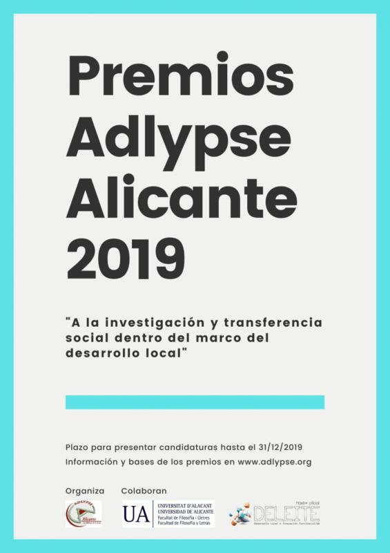 Premios Adlypse 2019