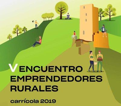 Encuentro Emprendedores Rurales en Carrícola