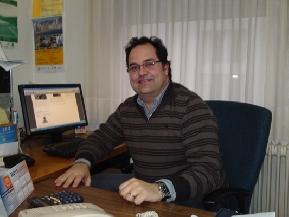 Antonio Martínez Puche