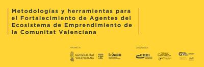 Sesión de presentación del Programa de Fortalecimiento Agentes 2020
