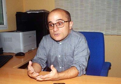 Álvaro Paricio, ADL de Sagunto