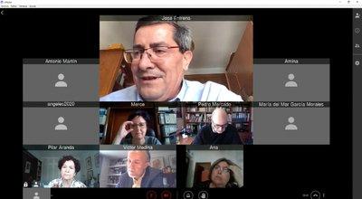 Diputación de Granada y UGR ante el Reto Demográfico