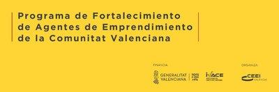 Imagen Programa Fortalecimiento Agentes
