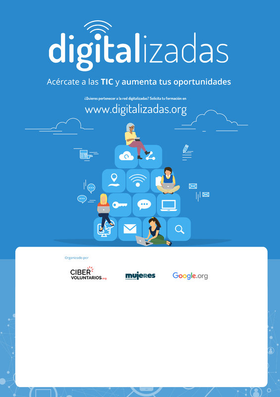 Proyecto Digitalizadas