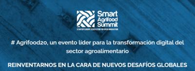 Smart Agrifood Summit: un evento líder para la transformación digital del sector agroalimentario