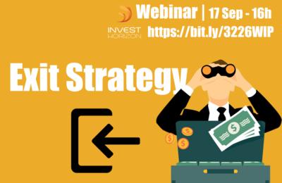 Webinar: Exit Strategy