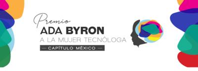 VII Premio Ada Byron a la Mujer Tecnóloga 2020