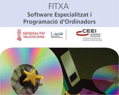 Software Especialitzat i Programació d'Ordinadors