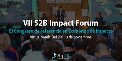 VII S2B Impact Forum