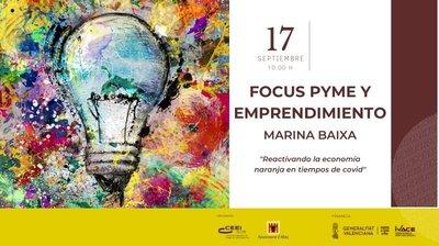 Focus Pyme Marina Baixa
