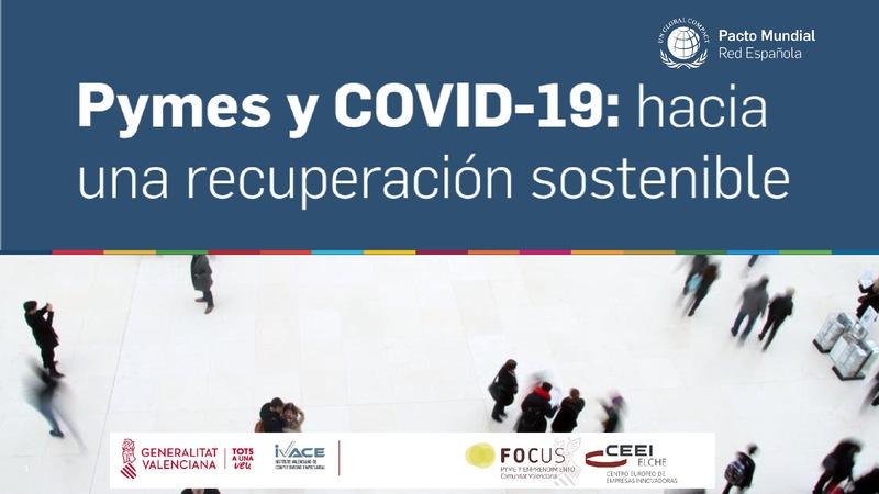 Pymes y Covid-19: hacia una recuperación sostenible