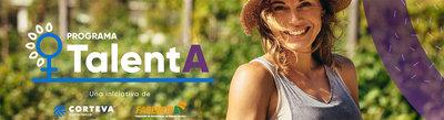 FADEMUR y Corteva Agriscience lanzan la segunda edición del Programa TalentA para premiar a las productoras agroalimentarias