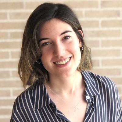 Paloma Esquitino