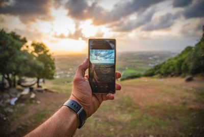 Proyecto DESIRA (Digitalización: Impactos económicos y sociales en las zonas rurales)