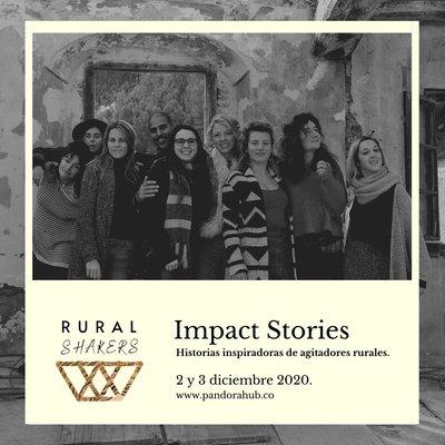 Rural Shaker Impact Stories