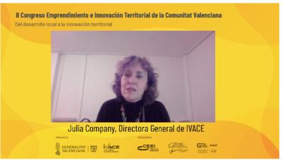 Julia Company Congreso 2020