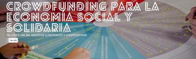 Crowdfunding para la economía social y solidaria