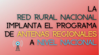 Antenas Regionales