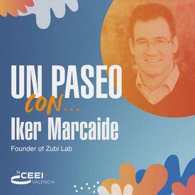 Un paseo con Iker Marcaide
