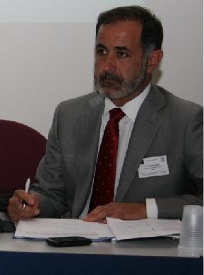 Miguel Mares Grarcés, Presidente de ADLYPSE