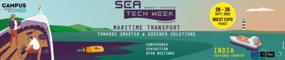 Propuestas de sesiones para la Sea Tech Week® 2022