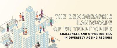 Nuevos datos y análisis revelan un panorama diverso del crecimiento de la población, el declive y el envejecimiento en Europa