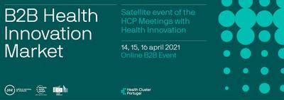 B2B Health Innovation Market 2021
