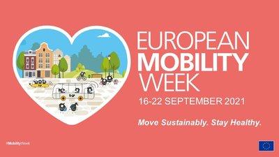 European Mobility Week 2021
