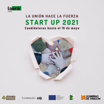Startup 2021 La Era Rural